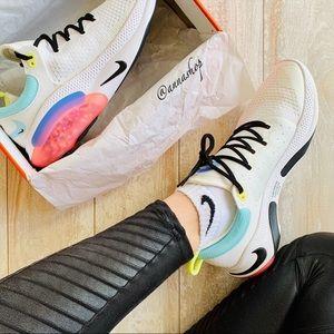NWT Nike joyride Flyknit
